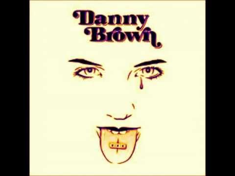 Danny Brown - XXX (Screwed N Chopped)
