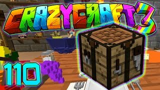 Minecraft Crazy Craft 3.0: DECOCRAFT MAGIC, MAKING AWESOME ITEMS MOD! #119 (Modded Roleplay)