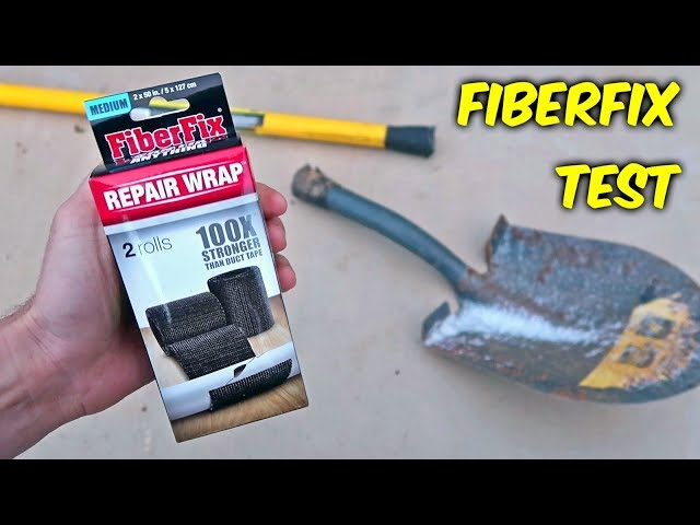 What is FiberFix?