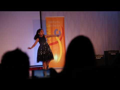 2018.2.7~9 Asia Pacific Arts Festival - Cambodia 2018 藝術節個人音樂組表演.總冠軍