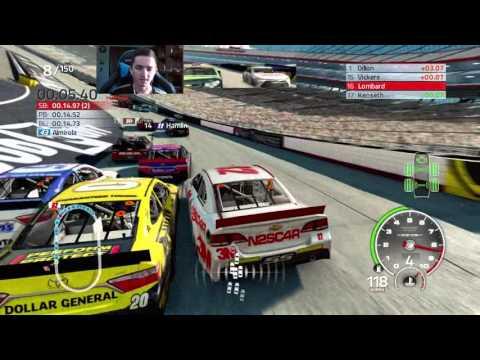 NASCAR '15 [Season 2] - Race 8/36 - Food City 500