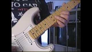 Get Together - Guitar Lesson - The Youngbloods - Chords