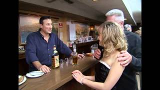 Visiting with Huell Howser: Serbian New Year