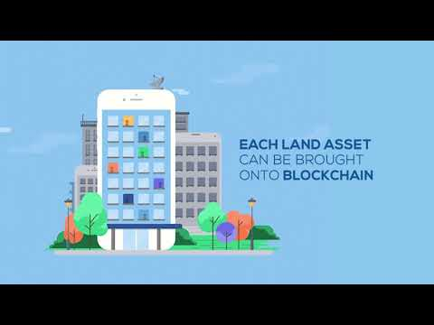 Land Records on Blockchain draft