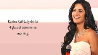 Katrina Kaif Diet - Celebrity Diet - Celebrity Workouts - How To