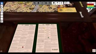 Sherlock Holmes jeu de plateau : Les mystères de Londres