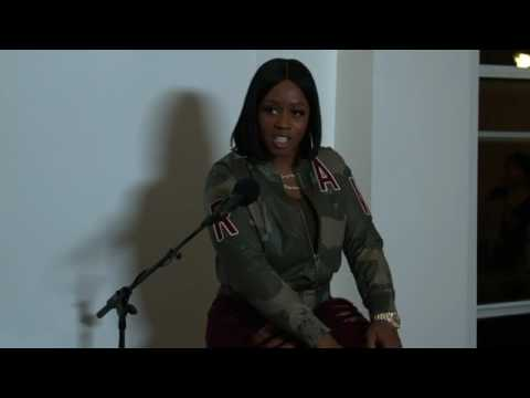 Another Round: Tracy Clayton & Heben Nigatu with Remy Ma