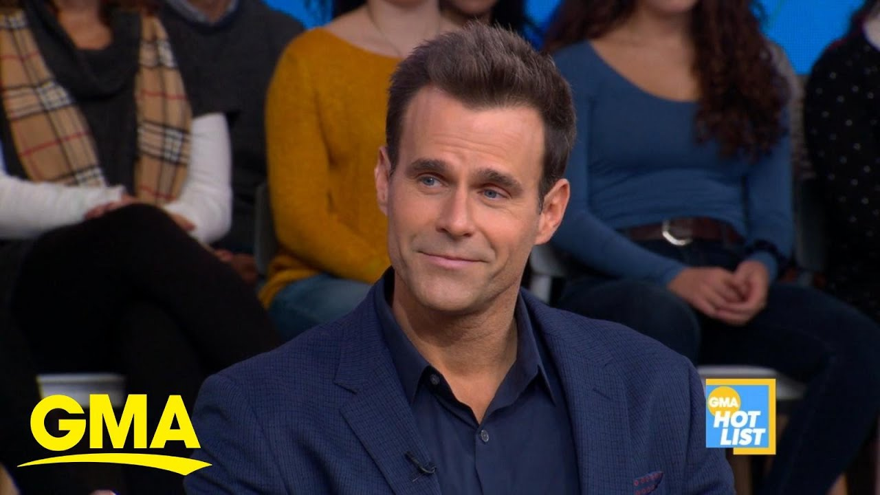 Gma Hot List Cameron Mathison Opens Up About Life After Surgery To Remove Tumor Youtube Watch hallmark channel live stream 24/7 from your desktop, tablet and smart phone. gma hot list cameron mathison opens
