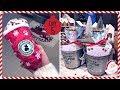VLOGMAS 2018 ❄ Day 5 | Gift for Harley & Christmas Buckets