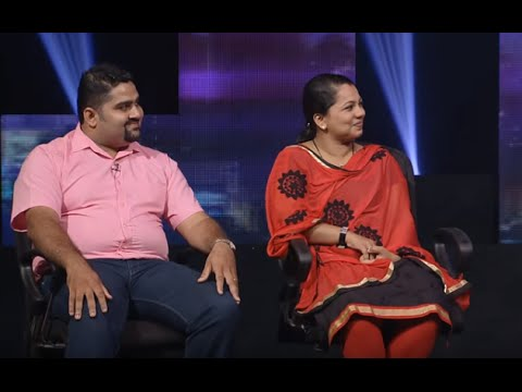 Made for Each other | Ep 77 - The story of Jithin & Sini | Mazhavil Manorama