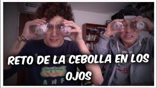 RETO DE LA CEBOLLA - Diego Villacis ft. Richard Salazar