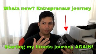 Whats new? Entrepreneur lifestyle, How to make money online