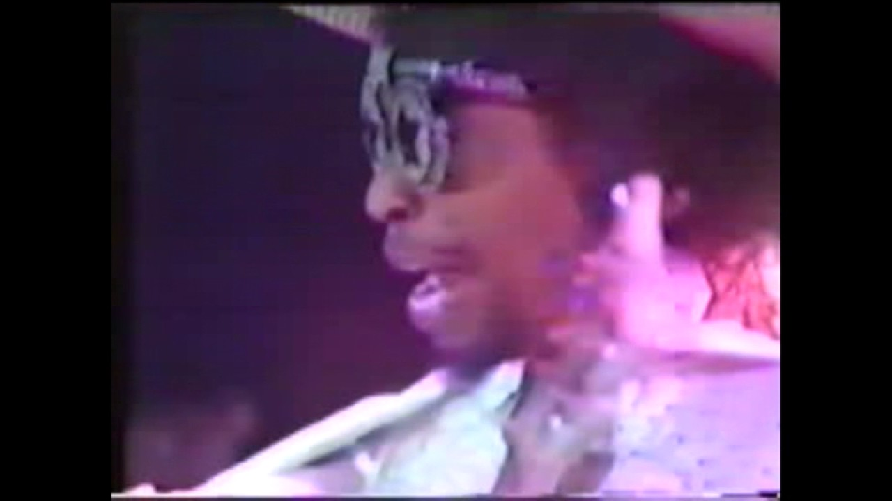 Download Bootsy's Rubber Band  In 1978 Madrid Funkest