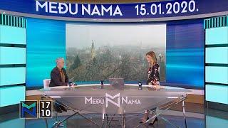 Ratko Femić o reviziji dejtonskog sporazuma, smanjenju cenzusa i opoziciji