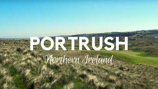 Portrush   Portrush Golf   Royal Portrush   Barry's Portrush   Northern Ireland