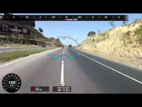 Garmin VIRB XE / playing with garmin virb edit - YouTube