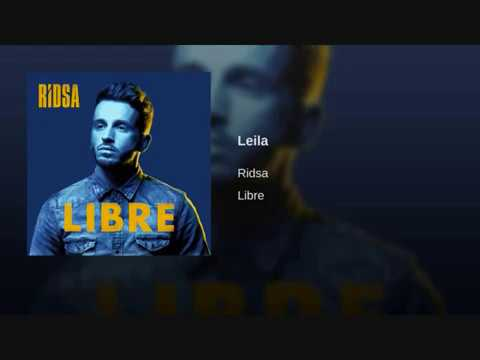 ridsa leila mp3