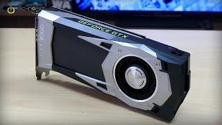 Nvidia GeForce GTX 1060 Kutudan Çıkıyor