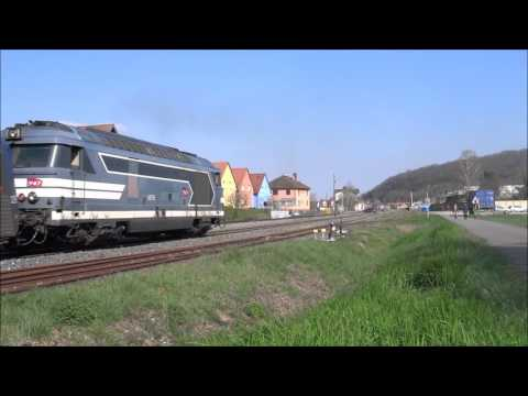 Tchou tchou le train dans la vall e s 39 molshemer blog - Tchou tchou le train ...