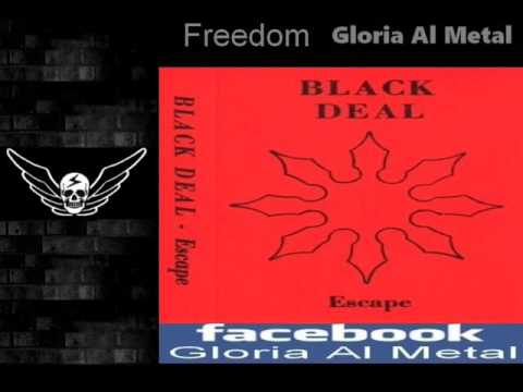 Black Deal Freedom Italia