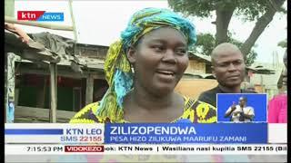 Zilizopendwa: Fedha za Bangalapesa
