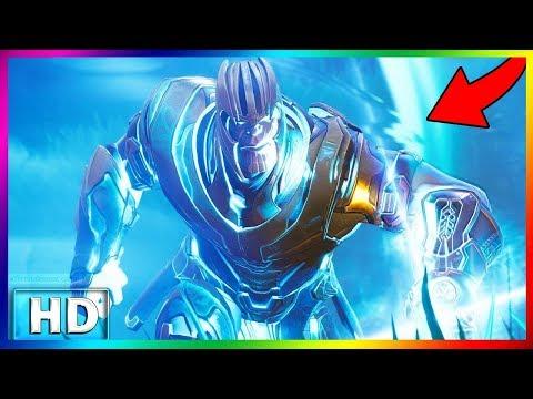 FORTNITE FILM Avengers Infinity War !!! #2 // FORTNITE BATTLE ROYALE