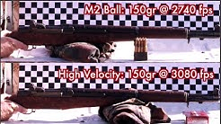 The M1 Garand - Is Commercial Ammo Safe?