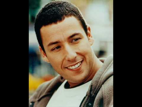 adam sandler Happy birthday song