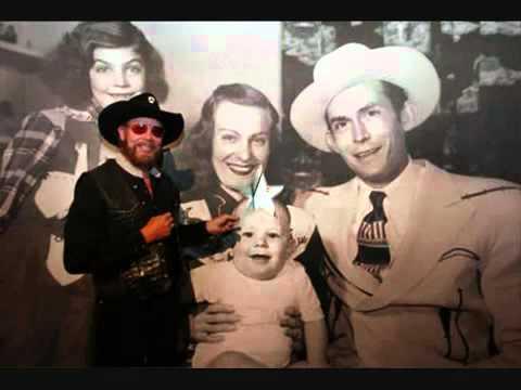 Hank Williams Jr.  Keep The Change.StudioMORG.IANBAT.