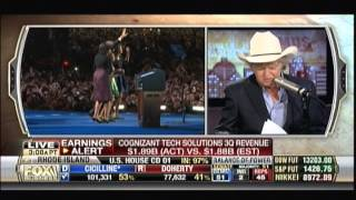 Don Imus reacts to President Obama's reelection