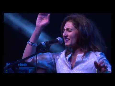 #JLF 2014: Mame Khan and Kiran Alhuwalia