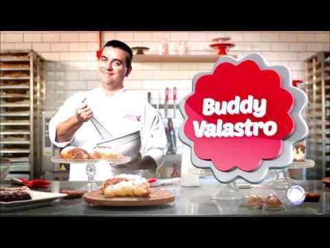 Batalha dos Confeiteiros 2 estreia em abril com Buddy Valastro