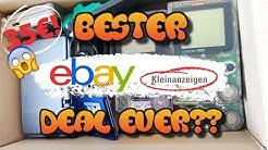 Bester Ebay Kleinanzeigen Deal ever?! 😱|  5 Gameboys für 35,00€ ! & Pickups | WhiteWolf