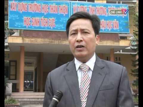 Trường THPT Chí Linh (Thị Xã Chí Linh Tỉnh Hải Dương)