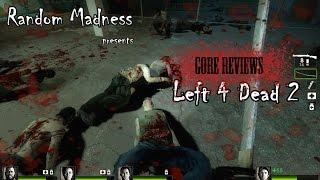 Gore reviews - Left 4 Dead 2