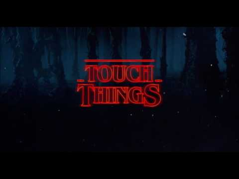 Touch Things:  Stranger Things Theme (C418 Remix) Vs. Touch It (Ariana Grande) Mashup