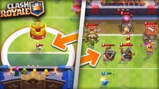10 things players hate about touchdown in clash royale!