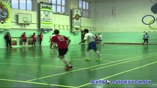 """ТТК-Байкал"" (Иркутск) - ""Проект"" (Иркутск) - 6:4"