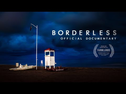 Borderless (2019) | Official Documentary