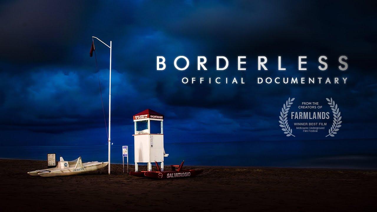 Borderless (2019) | Official Documentary