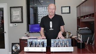 PrimaLuna Tube Rolling w/ Upscale Audio's Kevin Deal