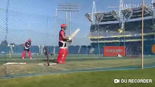 ab de villiers batting tips video