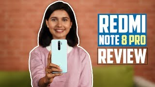 Xiaomi Redmi Note 8 Pro Full Review: The Mid-Range Beast!