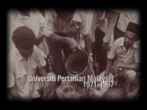 Official Universiti Putra Malaysia (UPM) Corporate Video