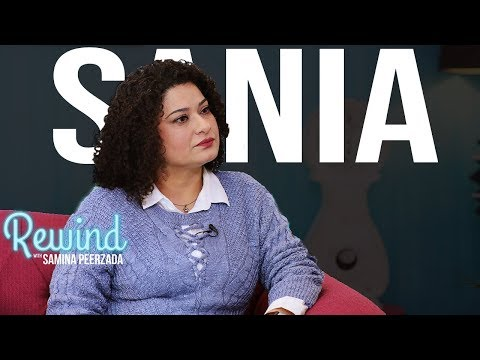 Interview That Will Make You Rethink About Life | Sania Saeed | From Aseerzadi to Manto