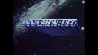 INVASION UFO TRAILER