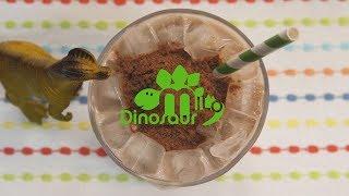Milo Dinosaur | Thirsty For ...