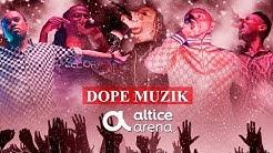 Dope Muzik @ Altice Arena [Lisboa] 2018