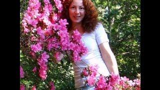 мои цветы, мой сад / my flowers and garden(В этом видео я расскажу и покажу мой сад , цветочки и мой пруд с рыбками. http://youtu.be/ZQa5Toh8bIQ Так же смотрите мои..., 2013-09-27T10:00:19.000Z)