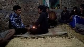 Nuwakot Ma Baayu utareko pitri boleko